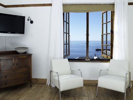 Kalk Bay Sanctuary Guesthouse, Cape Town