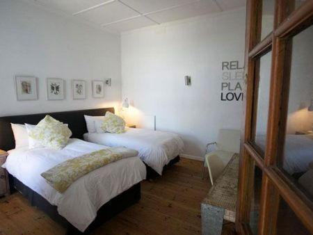 Kalk Bay Accommodation