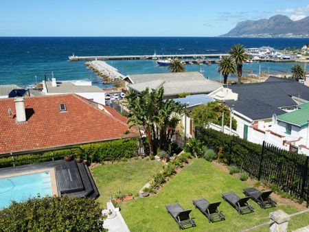 B&B, guesthouse in Kalk Bay