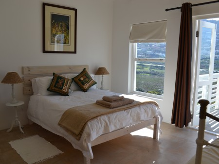 Glencairn, Cape Town Self Catering Accommodation