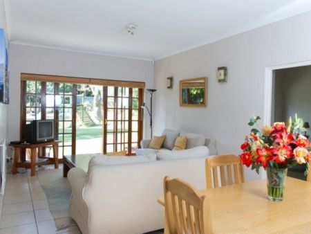 Noordhoek, Cape Town - accommodation - self-catering