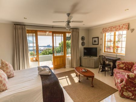 Simon's Town Accommodation, B&B Cape Town