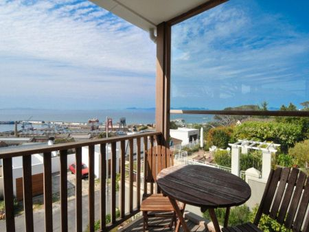 Simon's Town Self Catering Villa, Cape Town