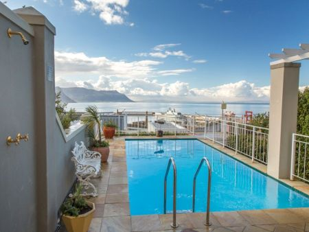 Cape Town, Simon's Town, Self catering Accommodation