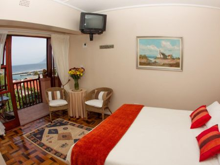 Accommodation, Kalk Bay, Cape Town