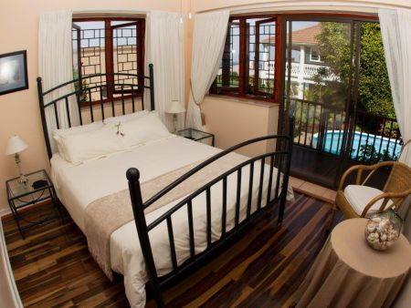 Kalk Bay, Cape Town Accommodation