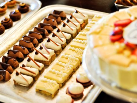 Day Tours Cape Town, Mount Nelson High Tea Experience