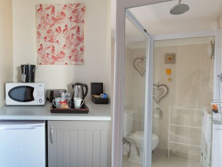 Cape Town Accommodation, Simon's Town Romantic Getaway