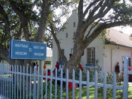 Hout Bay Museum