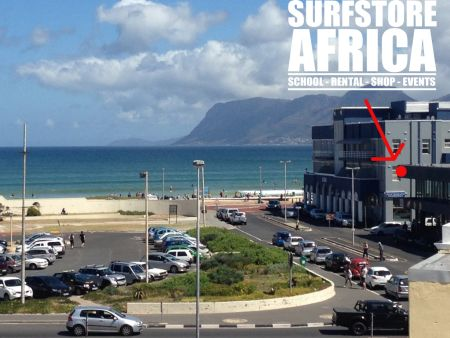 Cape Town things to do, Kitesurfing, Surfstore