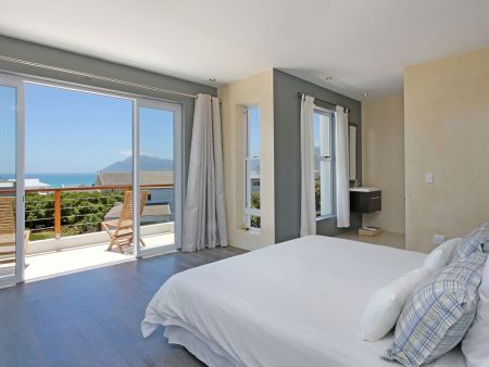 Cape Town Selfcatering Beach House - Kommetjie
