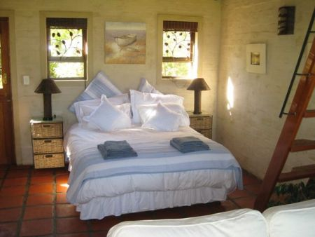Kommetjie Garden Cottage, Cape Town accommodation