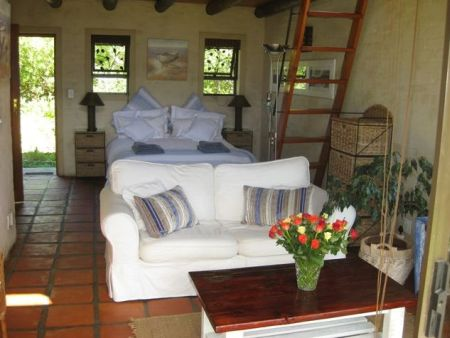 Selfcatering accommodation, Kommetjie Cottage, Capetown