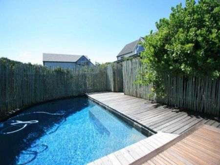 Kommetjie Self catering Kleinslangkop Swimming pool