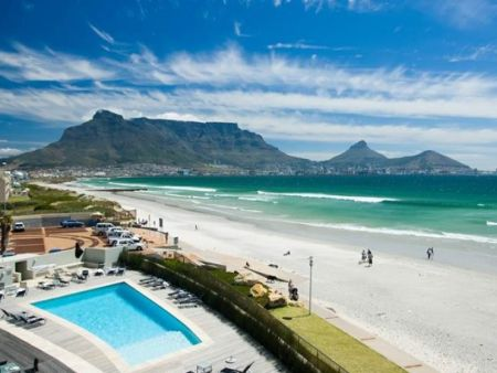 Overnight Conference: Cape Town Coastal