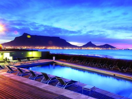 Cape Town Conferencing