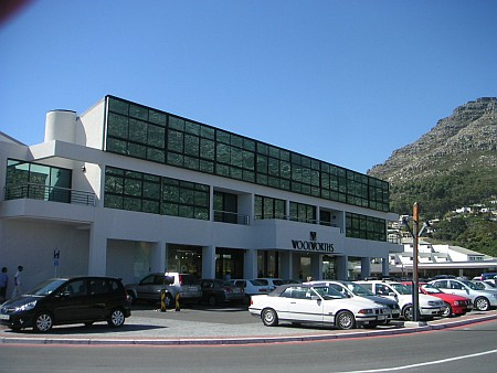 Hout Bay Shopping, Mainstream Mall