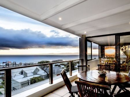 Cape Town Guesthouses, Mariner in simon's town