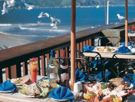 Seafood Restaurant, Hout Bay, CapeTown