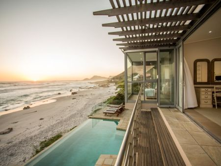 Misty Cliffs Luxury Villa