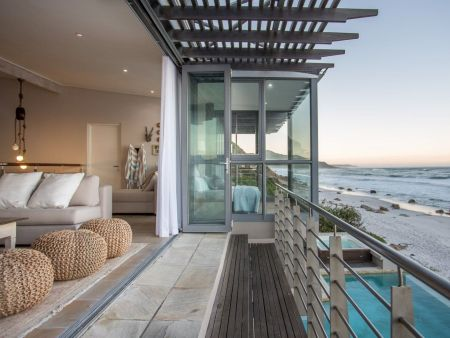 Villa Misty Cliffs, self catering villa in Cape Town