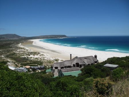 Monkey Valley Resort, beach and nature Cape Town