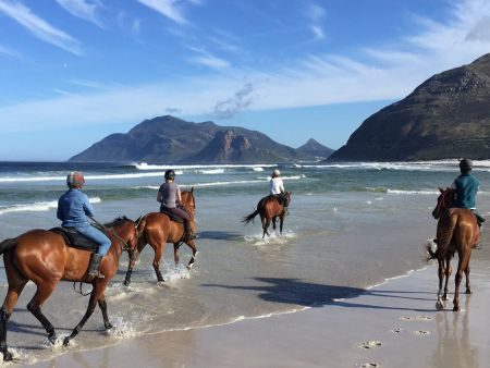 Noordhoek Accommodation, Cape Town - B&B, Selfcatering