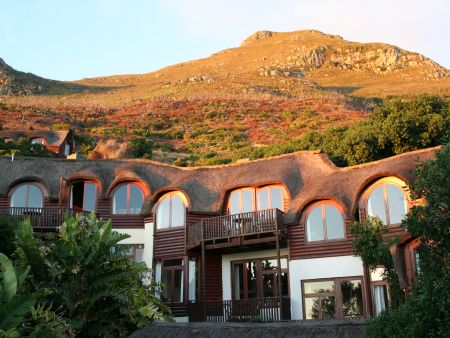 Holiday Accommodation Cape Town Noordhoek