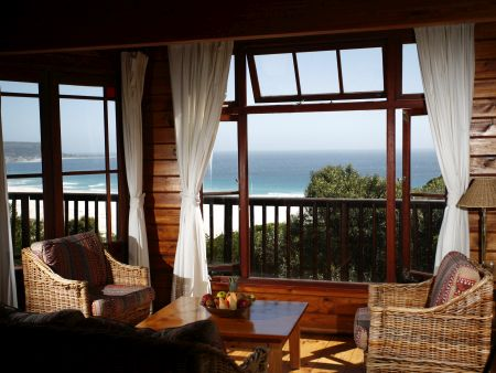 Cape Town Accommodation Noordhoek Monkey Valley