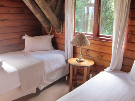 Noordhoek Accommodation Monkey Valley