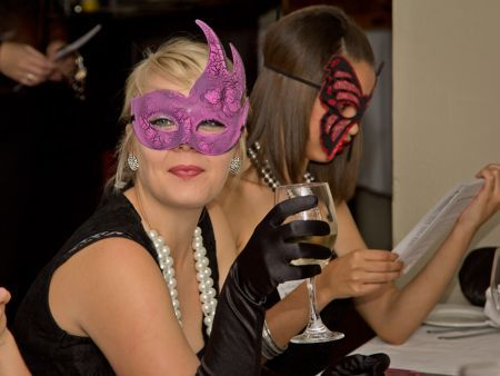 Murder Mystery Event & Year end Dinner, Cape Town