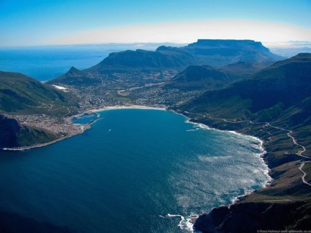 5  Dec: Cape Point Tour