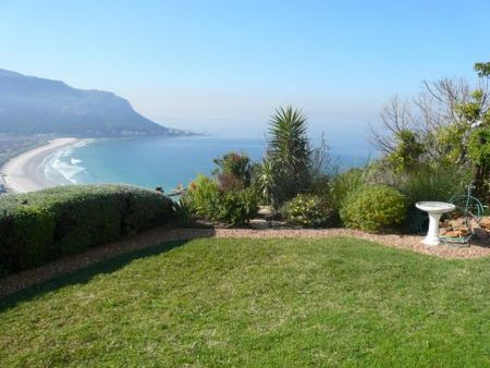 Guesthouse Fish Hoek, Cape Town