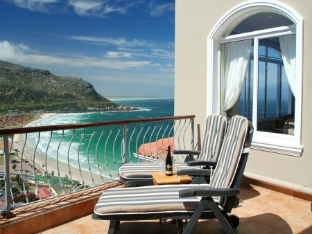 Accommodation Fish Hoek Cape Town