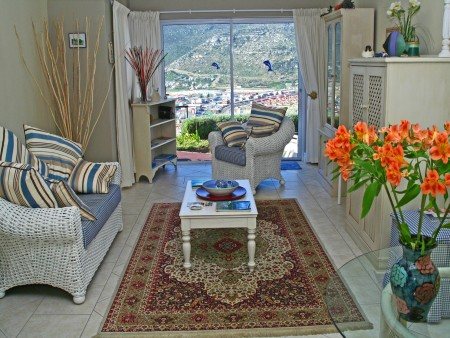 Accommodation in Fish Hoek