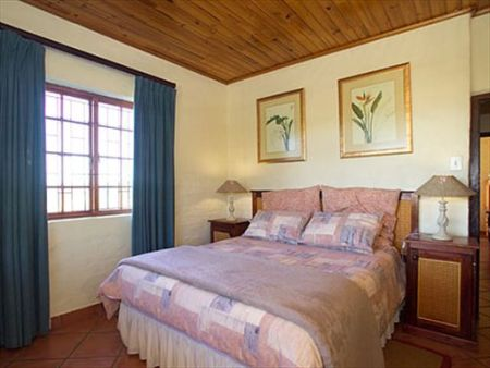 Selfcatering accommodation, Cape Point, South Africa