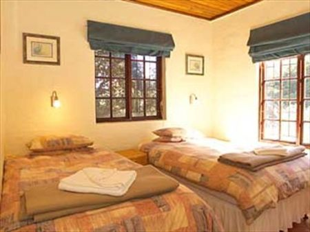 Cape Town accommodation, self-catering at Cape Point