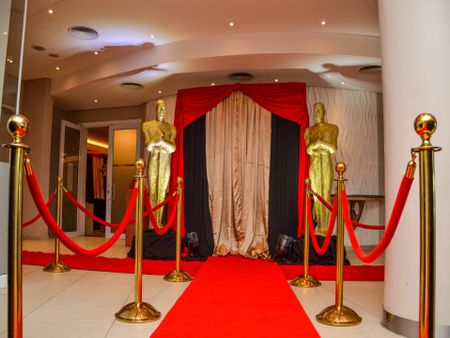 Cape Town corporate functions - Night at the Oscars