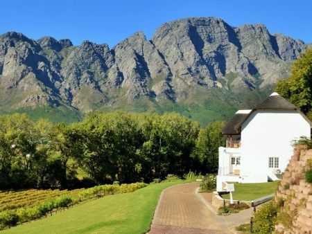 Overnight Conference: Franschhoek