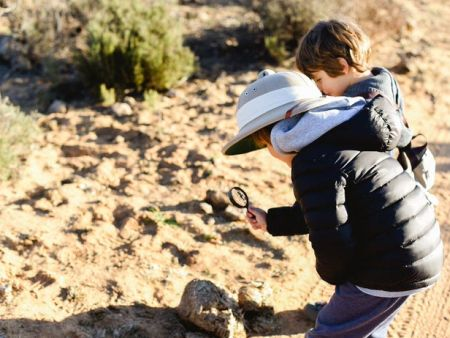 Overnight Safari Family Package - Cape Town Big 5