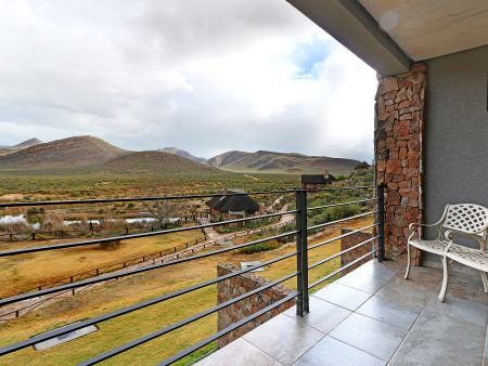 Aquila Game Reserve, lodge accommodation