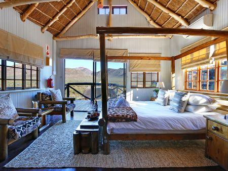Cape Town Safari - overnight with game drives