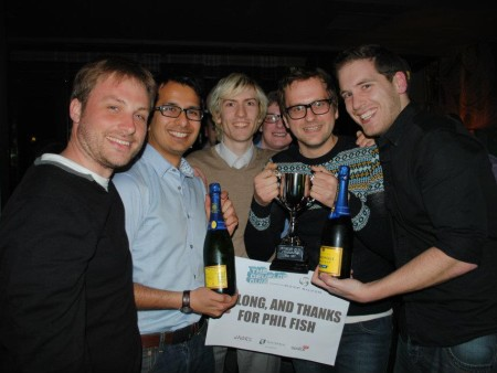 Corporate Quiz Night, Teambuilding event, Cape Town