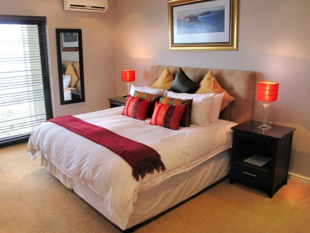 Accommodation, Simon's Town, Cape Town