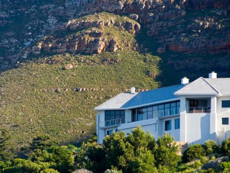 Cape Town Accommodation in Simons Town