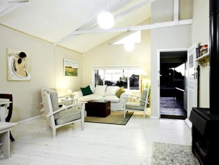 Beach Villa, Self-catering Accommodation, Cape Town