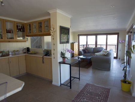 Self catering house in Glencairn, Cape Town