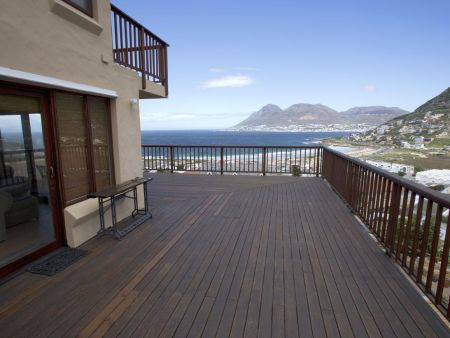 Glencairn, Cape Town, Selfcatering holiday house