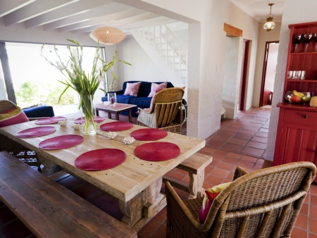 Accommodation in Kommetjie, Cape Town