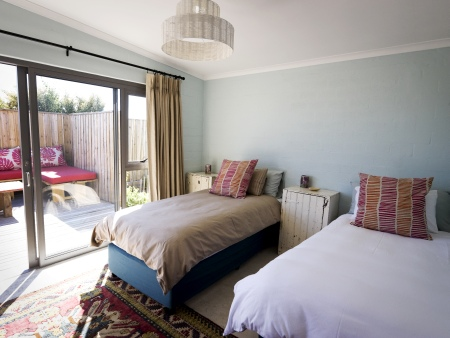 Accommodation, Cape Town